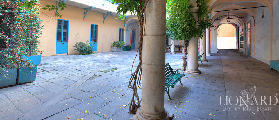 Historical building for sale in Cremona Image 27
