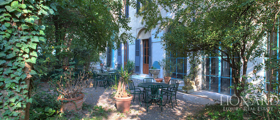Historical building for sale in Cremona Image 29