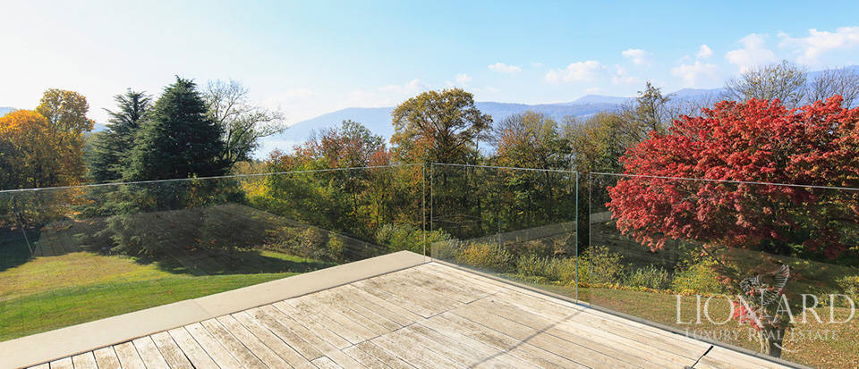 Luxurious villa for sale by Lake Maggiore Image 20