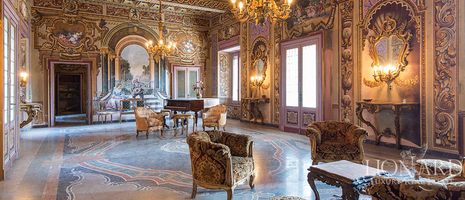 Magnificent castle for sale in Lombardy Image 20