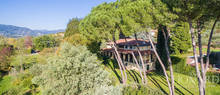 villa for sale in the province of lucca
