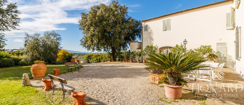 Villa for sale in Tuscany Image 20