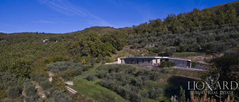 wonderful farmhouse for sale in the province of pistoia