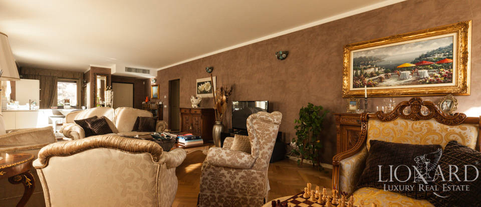 Apartment for sale in the Maggiolina area Image 10