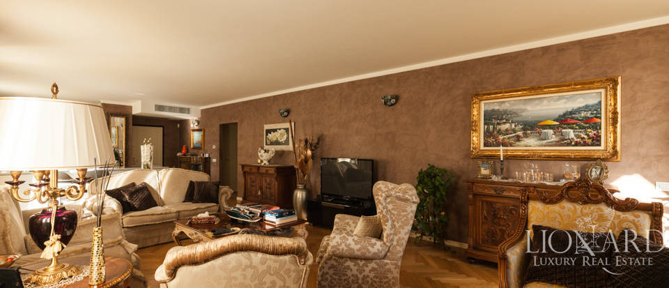 Apartment for sale in the Maggiolina area Image 11