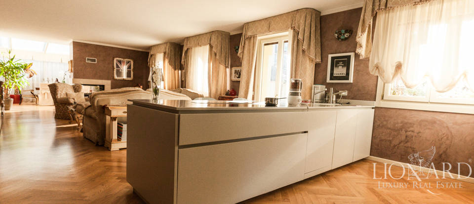 Apartment for sale in the Maggiolina area Image 16
