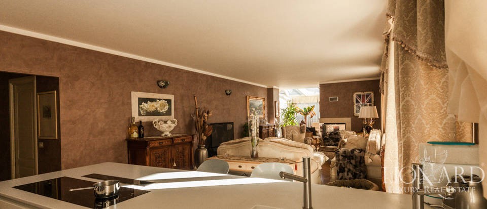 Apartment for sale in the Maggiolina area Image 18