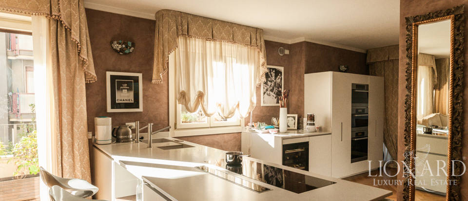 Apartment for sale in the Maggiolina area Image 19