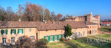 historical estate for sale in the province of cremona