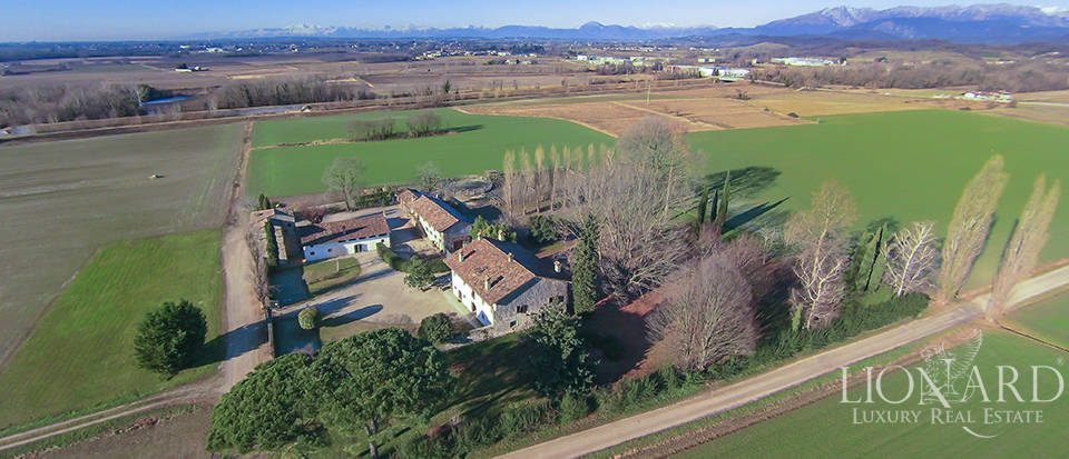 Historical property for sale in Friuli Image 57