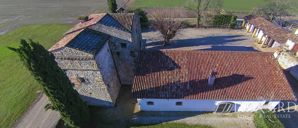 Historical property for sale in Friuli Image 15