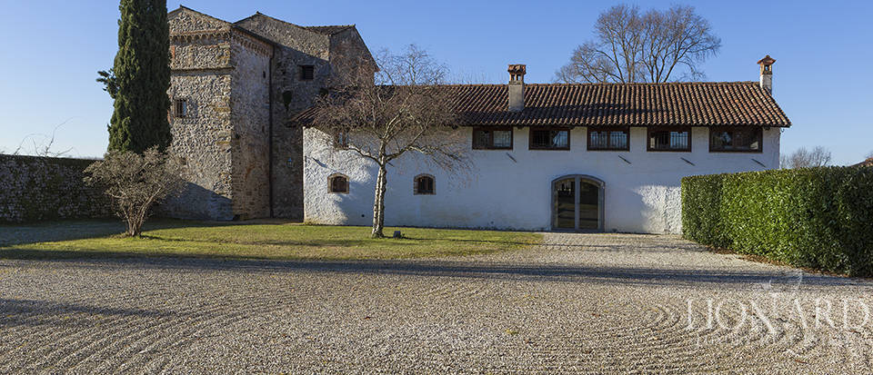Historical property for sale in Friuli Image 5