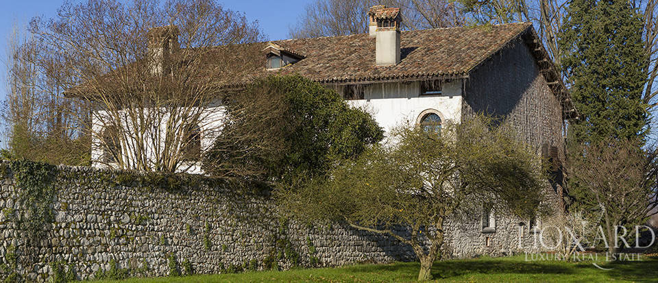 Historical property for sale in Friuli Image 6