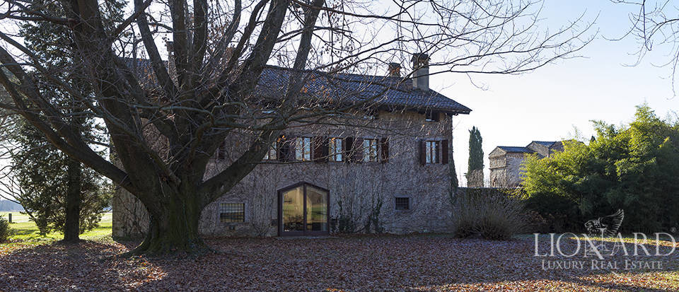 Historical property for sale in Friuli Image 8