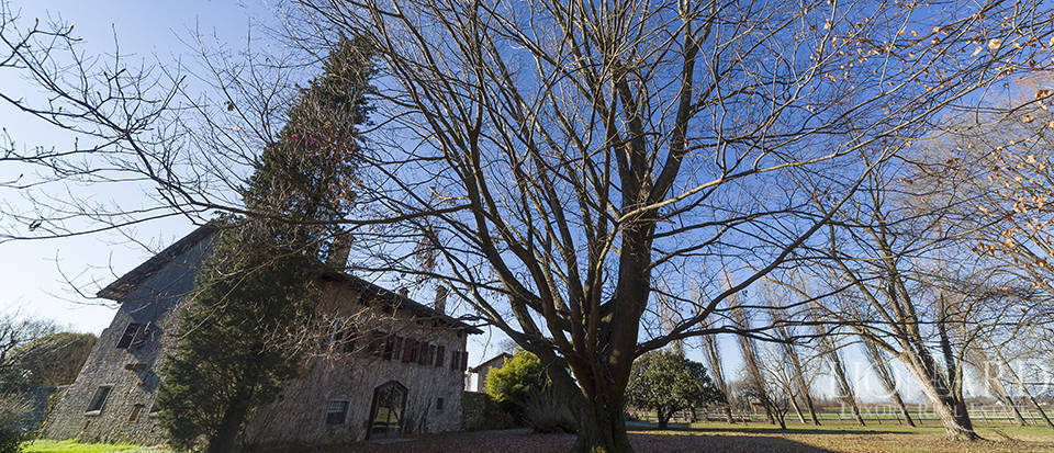 Historical property for sale in Friuli Image 10
