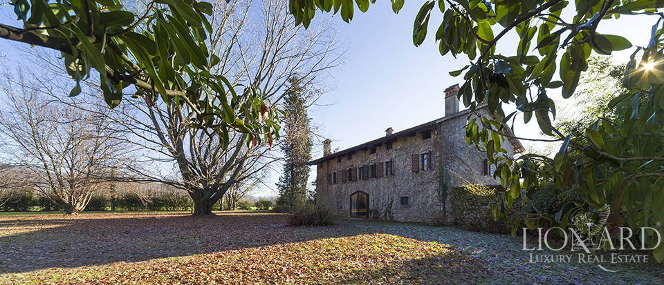 Historical property for sale in Friuli Image 11