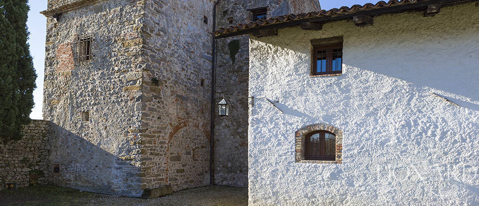 Historical property for sale in Friuli Image 20