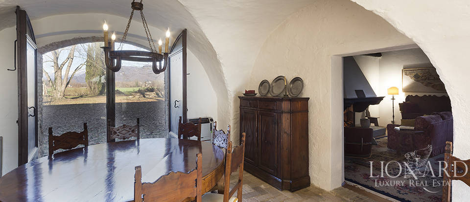 Historical property for sale in Friuli Image 25