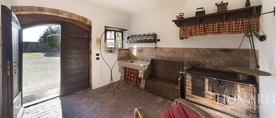 Historical property for sale in Friuli Image 43