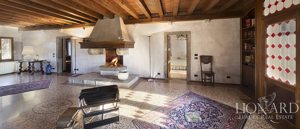 Historical property for sale in Friuli Image 32