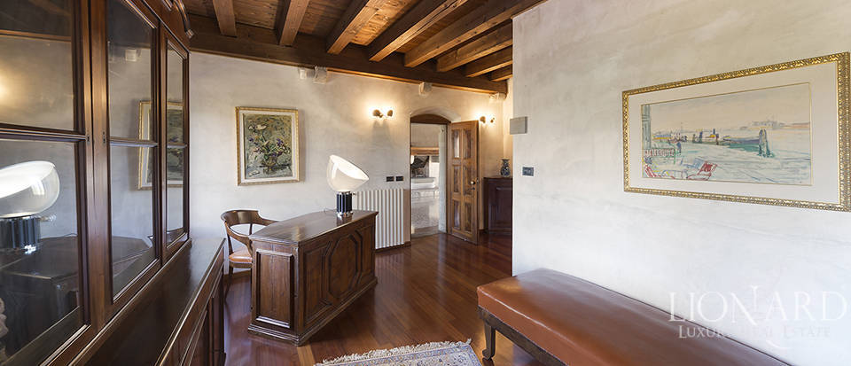 Historical property for sale in Friuli Image 41