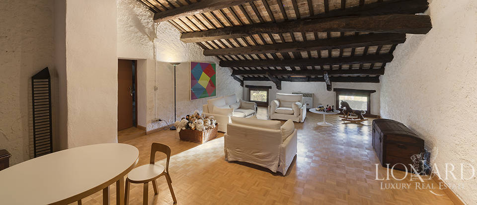 Historical property for sale in Friuli Image 33