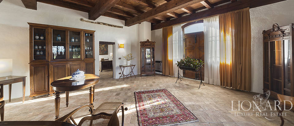 Historical property for sale in Friuli Image 34