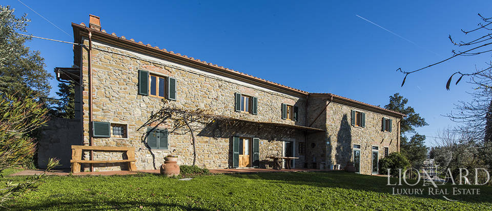 Luxury home for sale in Vinci, Tuscany Image 2