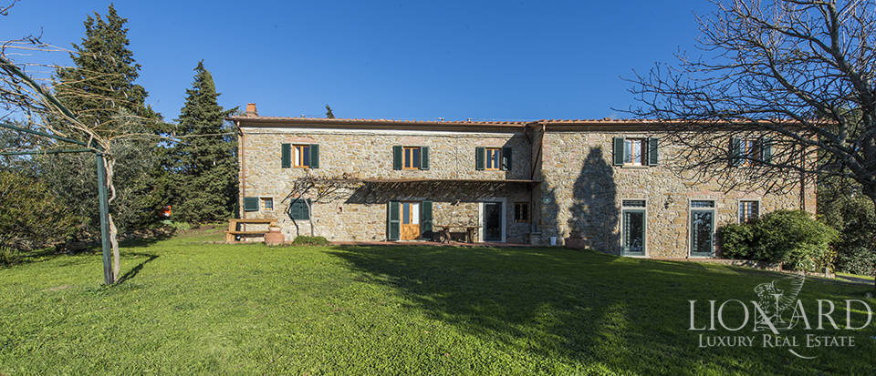 wonderful country home for sale in florence