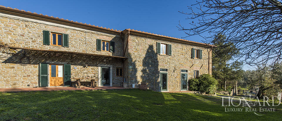 Luxury home for sale in Vinci, Tuscany Image 3
