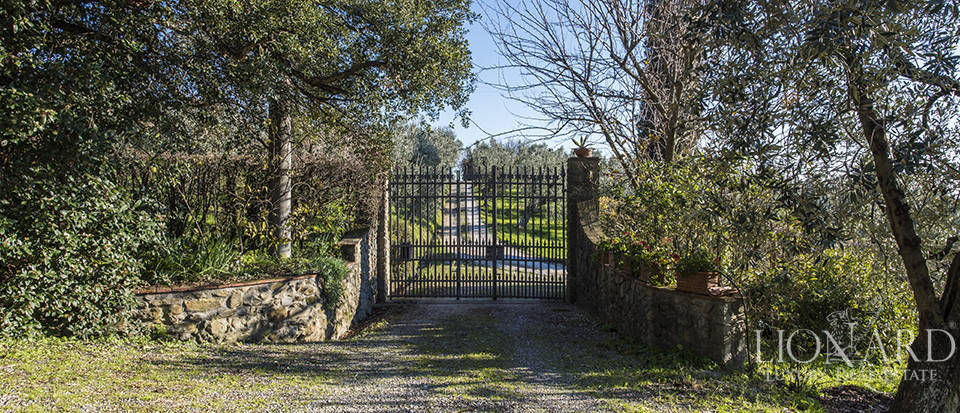 Luxury home for sale in Vinci, Tuscany Image 13