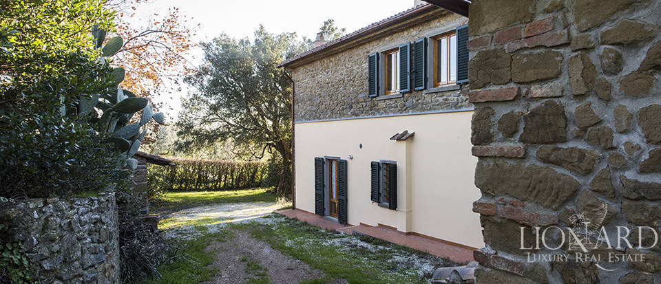 Luxury home for sale in Vinci, Tuscany Image 7