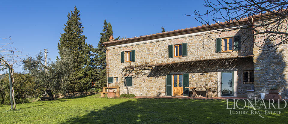 Luxury home for sale in Vinci, Tuscany Image 4