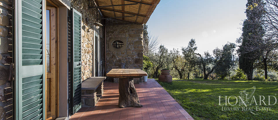 Luxury home for sale in Vinci, Tuscany Image 11