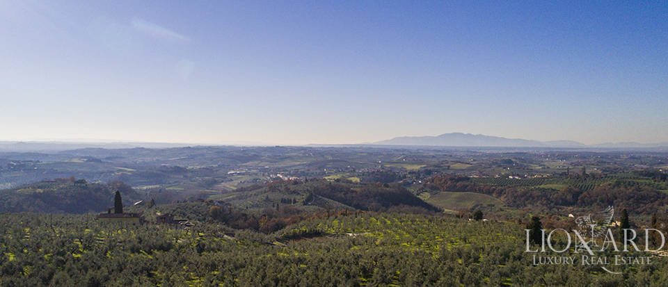Luxury home for sale in Vinci, Tuscany Image 32