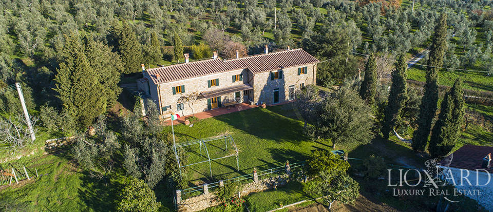 Luxury home for sale in Vinci, Tuscany Image 39