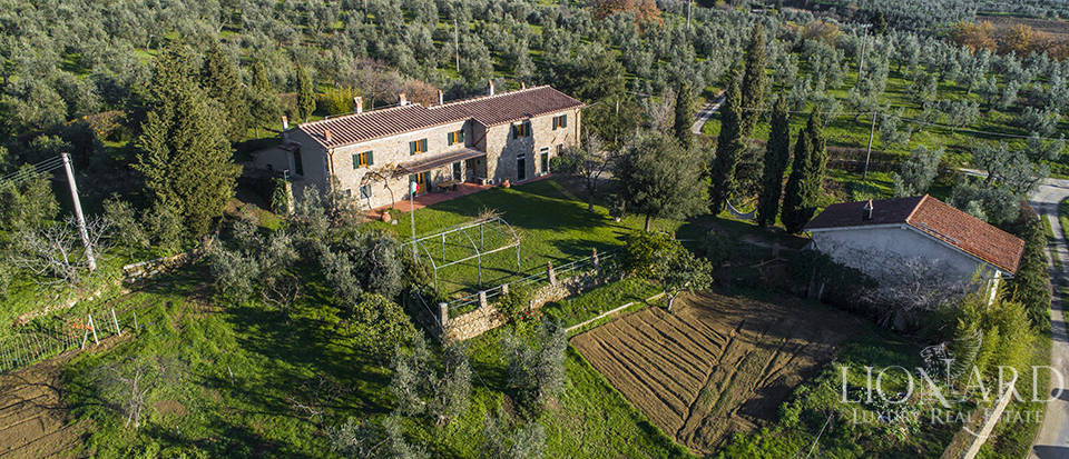 Luxury home for sale in Vinci, Tuscany Image 37