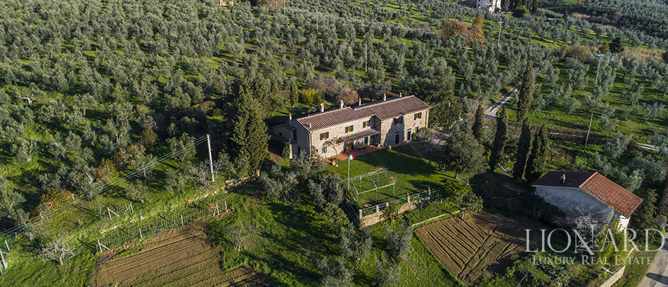 Luxury home for sale in Vinci, Tuscany Image 38