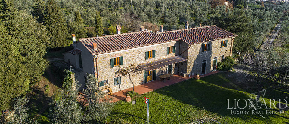 Luxury home for sale in Vinci, Tuscany Image 36