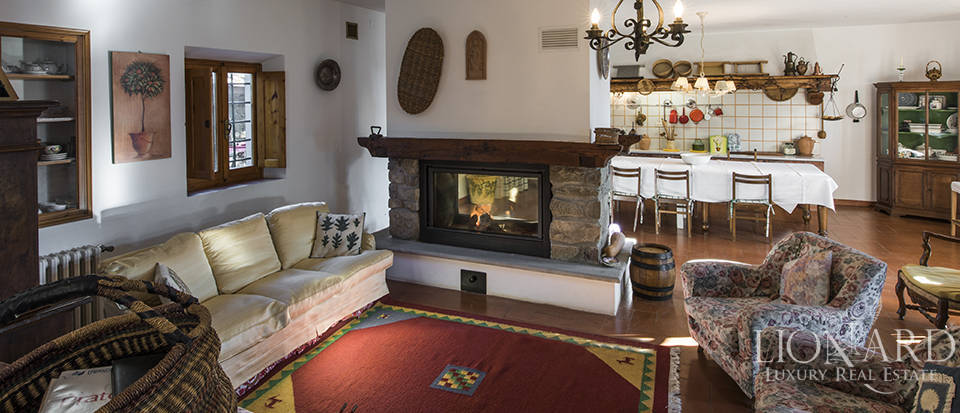 Luxury home for sale in Vinci, Tuscany Image 14
