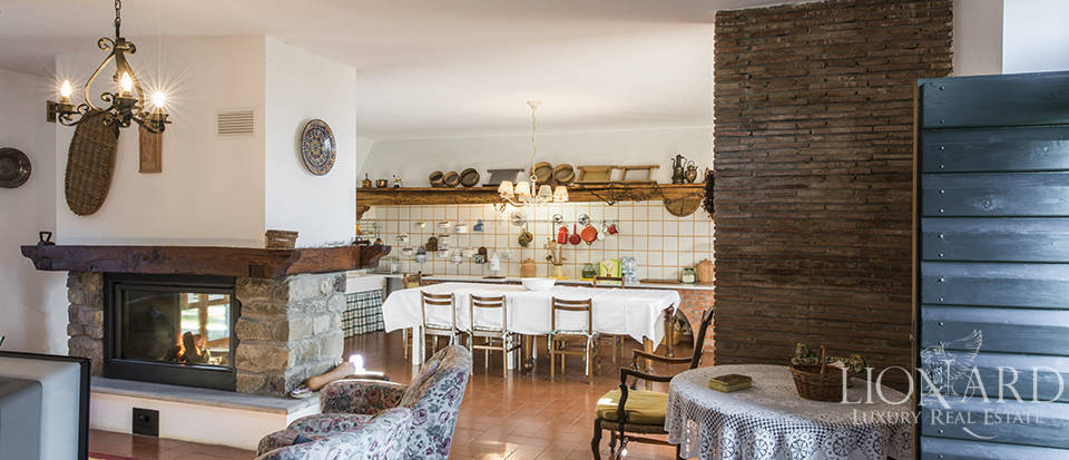 Luxury home for sale in Vinci, Tuscany Image 17