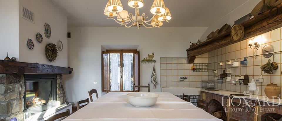 Luxury home for sale in Vinci, Tuscany Image 19