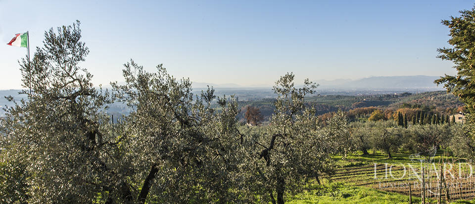 Luxury home for sale in Vinci, Tuscany Image 31