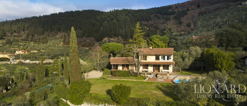 Villa for sale on Prato