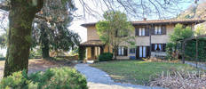 villa for sale in bergamo alta