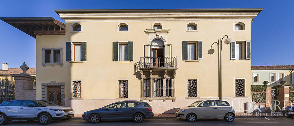 Luxury villa for sale near Rovigo Image 41