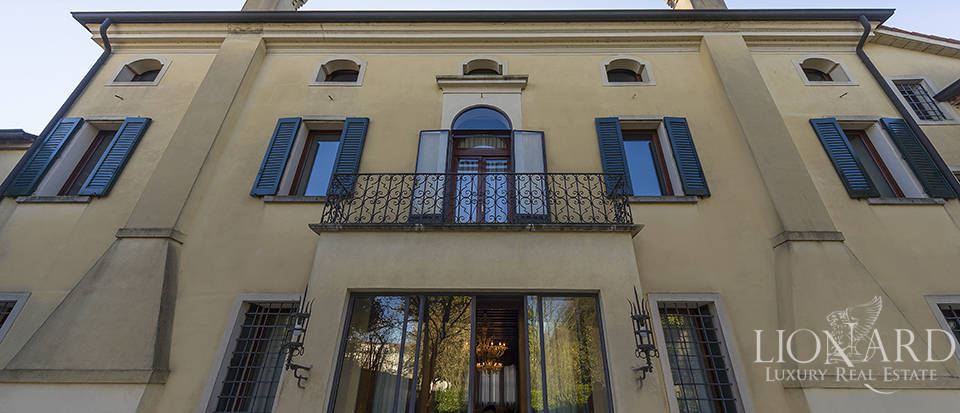 Luxury villa for sale near Rovigo Image 44
