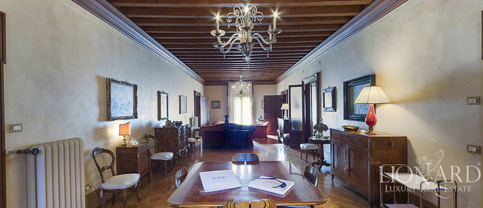 Luxury villa for sale near Rovigo Image 21