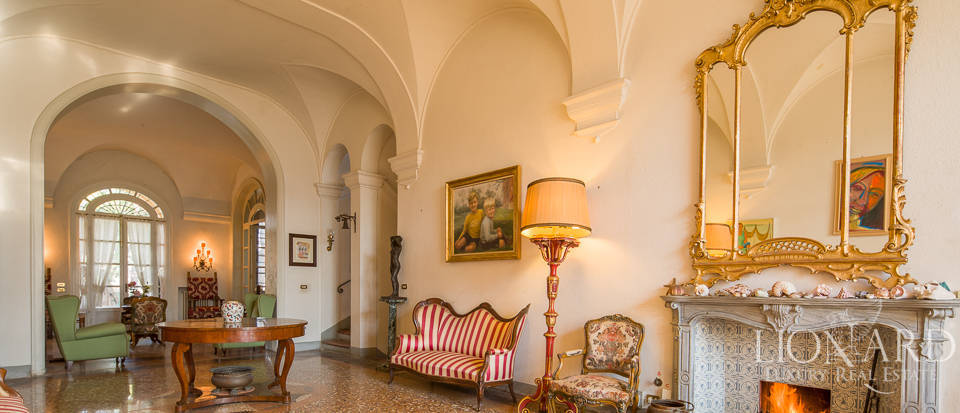 Luxury villa in the province of Bologna Image 25