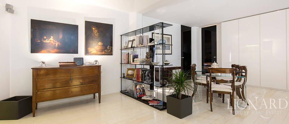 Luxurious apartment for sale in Milan Image 3